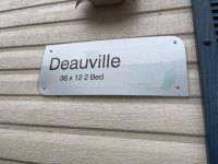 Luxurious Normandy Deauville mobile home (5)
