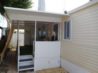 Fantastic Willerby Granada with communal pool and bar (3)