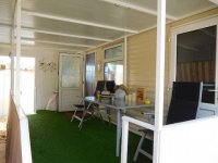 Fantastic Willerby Granada with communal pool and bar (10)