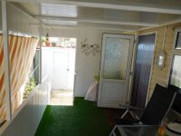 Fantastic Willerby Granada with communal pool and bar (11)
