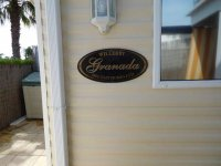 Fantastic Willerby Granada with communal pool and bar (7)