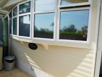 Fantastic Willerby Granada with communal pool and bar (15)