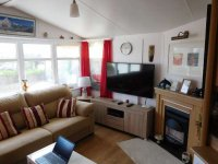 Fantastic Willerby Granada with communal pool and bar (17)