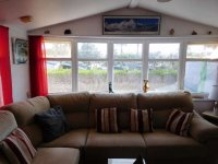 Fantastic Willerby Granada with communal pool and bar (16)