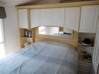 Fantastic Willerby Granada with communal pool and bar (20)