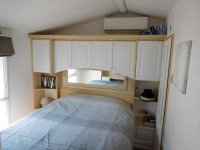 Fantastic Willerby Granada with communal pool and bar (24)