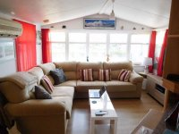 Fantastic Willerby Granada with communal pool and bar (28)