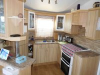 Fantastic Willerby Granada with communal pool and bar (31)