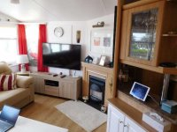 Fantastic Willerby Granada with communal pool and bar (34)