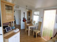 Fantastic Willerby Granada with communal pool and bar (32)