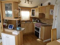 Fantastic Willerby Granada with communal pool and bar (33)