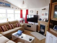 Fantastic Willerby Granada with communal pool and bar (0)