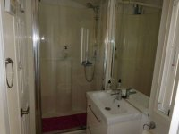 Fantastic Willerby Granada with communal pool and bar (8)