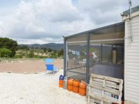 Mobile Home with 4,500m2 plot of land (4)