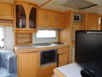 Mobile Home with 4,500m2 plot of land (15)
