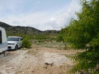 Mobile Home with 4,500m2 plot of land (17)