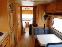 Mobile Home with 4,500m2 plot of land (14)