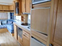 Mobile Home with 4,500m2 plot of land (22)