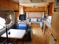 Mobile Home with 4,500m2 plot of land (24)