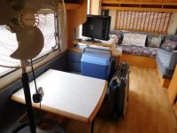 Mobile Home with 4,500m2 plot of land (26)