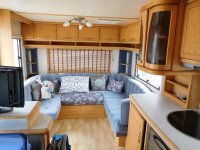 Mobile Home with 4,500m2 plot of land (30)