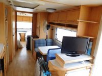 Mobile Home with 4,500m2 plot of land (31)