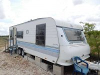 Mobile Home with 4,500m2 plot of land (33)