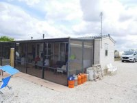 Mobile Home with 4,500m2 plot of land (40)