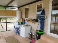 Mobile Home with 4,500m2 plot of land (44)