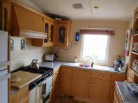 Mobile Home with 4,500m2 plot of land (50)