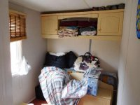 Mobile Home with 4,500m2 plot of land (56)
