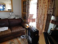 Mobile Home with 4,500m2 plot of land (51)