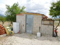 Mobile Home with 4,500m2 plot of land (70)