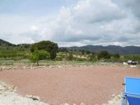 Investment opportunity, 4,500 m2 plot of land with permission for 4 mobile homes. (11)