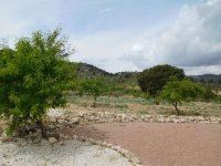 Investment opportunity, 4,500 m2 plot of land with permission for 4 mobile homes. (16)
