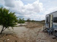 Investment opportunity, 4,500 m2 plot of land with permission for 4 mobile homes. (32)