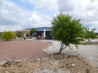 Investment opportunity, 4,500 m2 plot of land with permission for 4 mobile homes. (33)