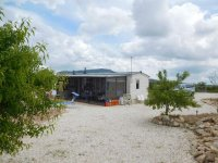 Investment opportunity, 4,500 m2 plot of land with permission for 4 mobile homes. (35)