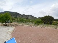 Investment opportunity, 4,500 m2 plot of land with permission for 4 mobile homes. (36)