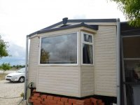 Investment opportunity, 4,500 m2 plot of land with permission for 4 mobile homes. (61)