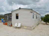 Investment opportunity, 4,500 m2 plot of land with permission for 4 mobile homes. (67)