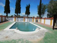 VILLA FOR RENT IN CATRAL (8)