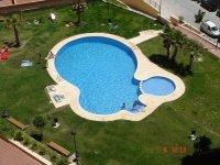 Luxurious apartment in La Cala Finestrat (10)