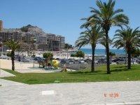 Luxurious apartment in La Cala Finestrat (11)