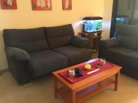 Luxurious apartment in La Cala Finestrat (16)