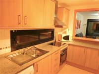Luxurious apartment in La Cala Finestrat (19)