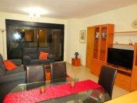 Luxurious apartment in La Cala Finestrat (0)