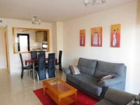 Luxurious apartment in La Cala Finestrat (27)