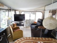 Amazing caravan and awning on 140m2 plot (7)