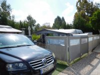 Amazing caravan and awning on 140m2 plot (8)